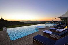 Hotels, Südafrikas,