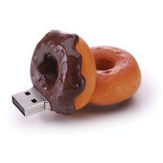 Food flash drive
