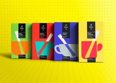 Elixir Tea - A New Tea Ceremony on Packaging of the World - Creative Package Design Gallery