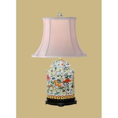 "22"" Table Lamp"