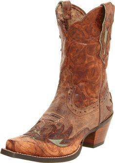 Ariat Women's Dahlia Boot,Dainty Brown/Cognac Floral,11 M US Ariat,http://www.amazon.com/dp/B004TKIYPK/ref=cm_sw_r_pi_dp_x9pYrbBA5D054ABC