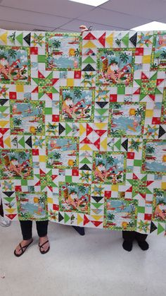 quilting | Calgary Thread Girls