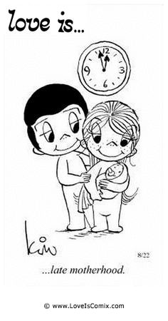 Love is... Comic Strip, Love Comic, Love Quotes, Love Pictures - Love is... Comics - Comic for Thu, Aug 23, 2012