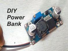 DIY Power Bank ?
