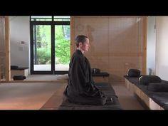 ZAZEN Le film - Pratique du Zen dans un temple bouddhiste