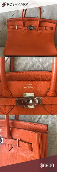 Hermes branch Handbag Hermes bag Hermes Bags Clutches   Wristlets e2312e8cd9