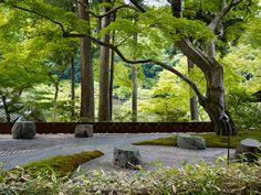 Hoshinoya Kyoto - Jonathan Savoie > Architecture