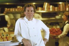 Jeremiah Tower has long been underappreciated in the annals of American culinary history. A new documentary produced by Anthony Bourdain attempts to set the record straight.