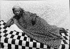 Seydou Keita & Lolo Veleko. Fashion. - Exhibitions - Danziger Gallery