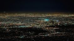 Poluarea luminoasă este nici un meci pentru Calea Lactee, în aceste Timelapses uimitoare | Proiectul Creatorilor