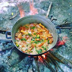 #Jaraguenses en cocinadera. - Foto de Juan Aristides Matos https://www.instagram.com/p/BIQS5sKgBuCrkSY4LJzsFGKK6m6S0VlL_rkKVw0/