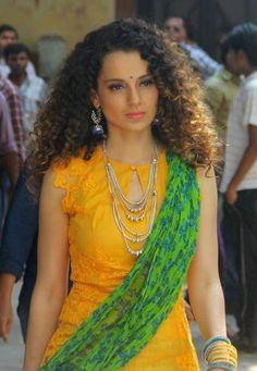 "Kangana Ranaut's ""Tanu Weds Manu Returns"" to release in June"