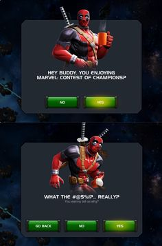 d7e77de2adc16874d90169500e2b5b5f the app deadpool marvel's contest of champions class bonus chart geekery