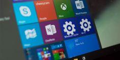 Empresas listas para el lanzamiento del nuevo Windows 10 http://j.mp/1RSI18x |  #Dell, #HP, #MicrosoftWindows10, #Tecnología, #Windows10