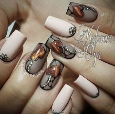 Nail Designs For Valentine's Day - Reny styles