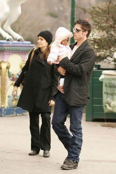 Brad Pitt & Angelina Jolie - The Jolie-Pitt Family Album - Brad Pitt - Angelina Jolie - Children - Kids - Maddox - Pax - Zahara - Shiloh - Marie Claire - Marie Claire UK