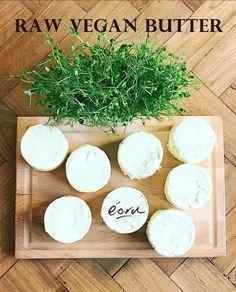 Raw Vegan Butter!!