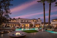 This Custom-Built Arizona Manse Will Hit the Auction Block | Architectural Digest