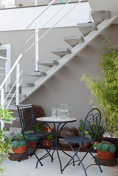 4 áreas externas perfeitas para relaxar - Casa