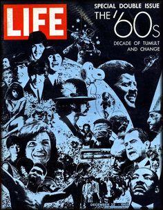 Life magazine, December 22, 1969 — The '60s