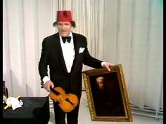 Tommy Cooper - YouTube