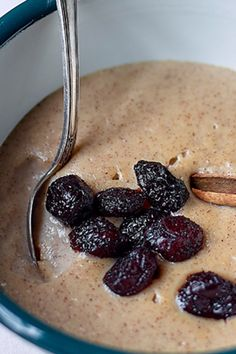 Gluten Free Treats, Sans Gluten, Puddings, Oatmeal, Vegetables, Breakfast, Sweet, Desserts, February