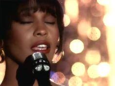 Whitney Houston - I Will Always Love You Whitney Houston, Always Love You