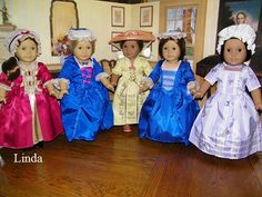 American Girl Doll crafts, tutorials, news, doll reviews and DIY projects.
