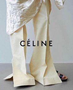 "hautebasics: ""#Céline Autumn/Winter 2016 Campaign  """