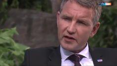 Sommerinterview mit AfD-Landeschef Björn Höcke | MDR THÜRINGEN JOURNAL |...