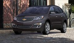 Traverse For Sale: New 2016 Traverse Pricing | Chevrolet