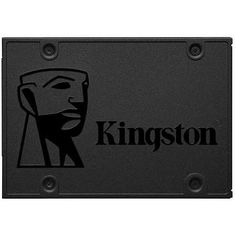 Kingston 960 GB Solid State Drive - SATA - Drive : Incredible speeds plus rock-solid reliability.Kingston's solid-state drive dramatically improves the responsiveness of your existing system with incredible boot, loading,. Logitech, Usb, Smart Tv, Samsung, Notebooks, Macbook, Tv Led 32, Kingston Technology, Memoria Ram