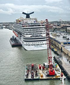 Review Galveston Park N Cruise For Secure Parking While You - Cruise ship identification