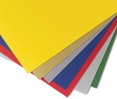 Elmer's Colored Foamboard - BLICK art materials