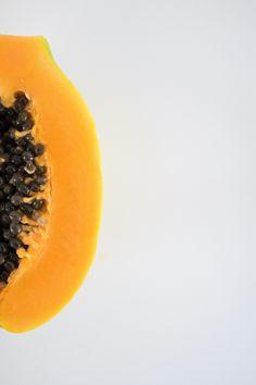 How to grow Non-GMO papaya from seed | Tambor Açaí