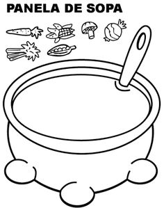 Resultado de imagem para atividADES DO projeto alimentação saudavel para educação infantil