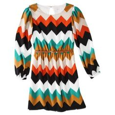 Loving my new fall work dress :) Xhilaration® Juniors Belted Shift Dress - Assorted Colors Cute Dresses, Cute Outfits, School Dresses, Target Dresses, Chevron Dress, Target Style, Arte Popular, Classy And Fabulous, Affordable Fashion