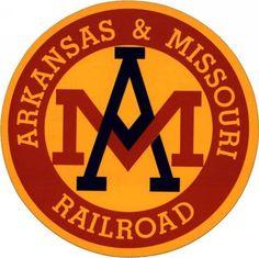 Arkansas/Missouri Excursion Train - VanBuren/Ft.Smith, AR