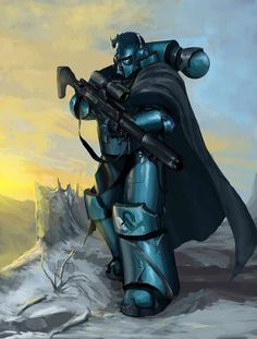 daemonprincedrew: Exodus by Advisorium