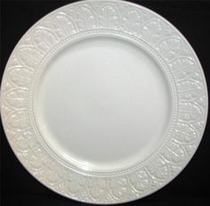 Electronics, Cars, Fashion, Collectibles, Coupons and Cream Dinnerware, Acanthus, Coventry, Fine China, Serving Platters, Old And New, Decorative Plates, Just For You, Ivory