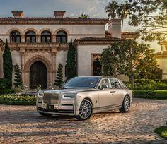 "1,265 Likes, 7 Comments - Rolls-Royce Motor Cars NA (@rollsroycecarsna) on Instagram: ""Stature comes effortlessly. #RollsRoyce #Great8 #GreatPhantoms #RRPhantom #Phantom #Luxury Photo:…"""