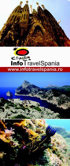 afis InfoTravelSpania