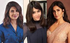 Ekta Kapoor Offered Naagin To Katrina Kaif & Priyanka Chopra