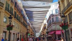 48h in … Málaga, Spanien Street View, Travel, Malaga Spain, Destinations, Trips, Viajes, Traveling, Outdoor Travel, Tourism
