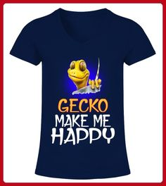 GECKO Animals Lover - Enten shirts (*Partner-Link)
