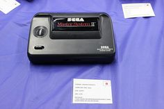 MasterSystem 2,sega, Video Game Retro, Videoconsolas antiguas, 1990, japon, yen, version japonesa, boton reset, cartucho, audio video, bus expansion