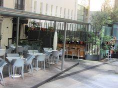 #odelito #bar #terraza