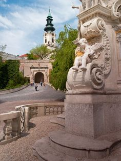 NITRA is not only the oldest town of Slovakia, it is now an important economic centre of the western Slovakia, seat of two universities and agricultural education and research. Heart Of Europe, Big Country, Church Building, Bratislava, Czech Republic, Homeland, Prague, Old Town, Hungary