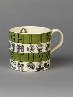 Mug | Ravilious, Eric | V Search the Collections