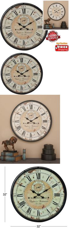 Wall Clocks 20561: Clock Indoor Outdoor Slate Thermometer Hygrometer Stone  Patio Deck Garden Decor  U003e BUY IT NOW ONLY: $43.79 On EBay!